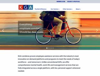 kgreer.com screenshot