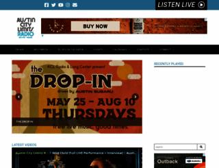 kgsr.com screenshot