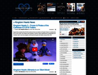 kh2.co.uk screenshot