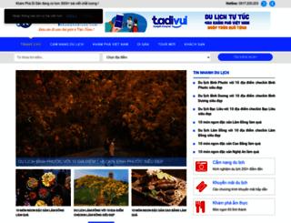 khamphadisan.net screenshot