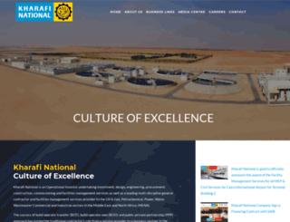 Access kharafinational com  ||| WELCOME TO KHARAFI NATIONAL |||