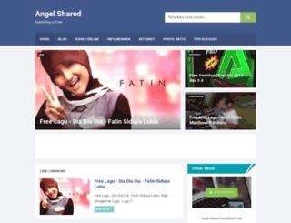 kharisma-alfath.blogspot.com screenshot