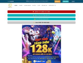 kharjhome.com screenshot