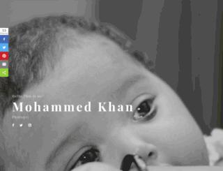 khawaja.co.in screenshot