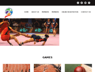 khelmahakumbhjaipur.com screenshot