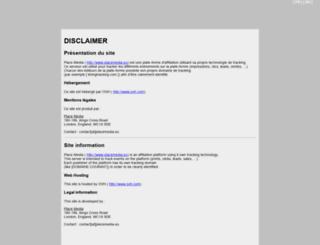 khingtracking.com screenshot