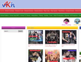 khmermovie1687.com screenshot