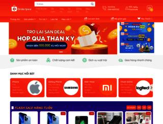 khmersell.com screenshot