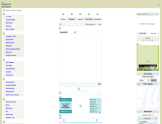 khola-janala.com screenshot