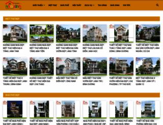 khonggiandep.pro screenshot