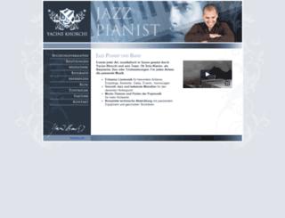 khorchi.jazz-art-conception.de screenshot