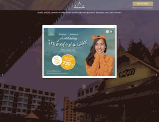 khumphucome.com screenshot