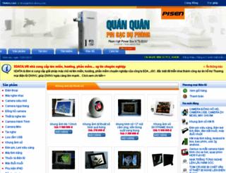 khunganhso.divivu.com screenshot