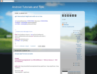 khurramitdeveloper.blogspot.com screenshot