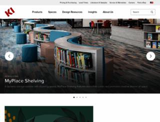 ki.com screenshot