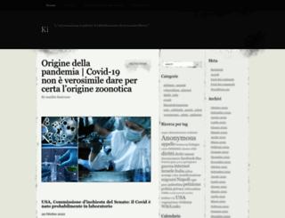 ki.noblogs.org screenshot