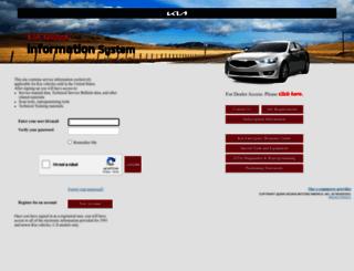 kiatechinfo.com screenshot