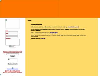 kibeloco.blogspot.com screenshot
