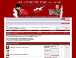 kibris1974.com screenshot