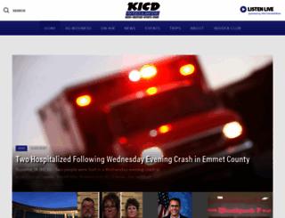 kicdam.com screenshot