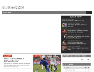 kicknews24.com screenshot