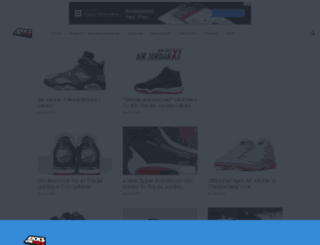 kicksonfire.com screenshot