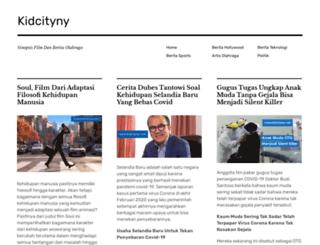 kidcityny.com screenshot