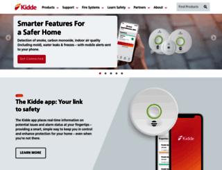 kiddeus.com screenshot