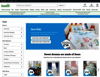 kiddicare.com screenshot