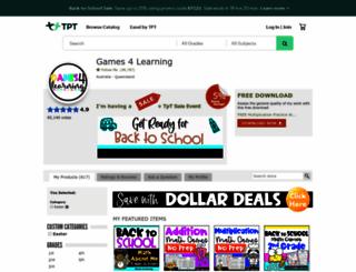 kids-easter-activities.com screenshot