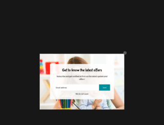 kids-life.myshopify.com screenshot