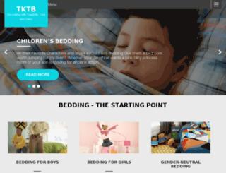 kidsbedroomideas.net screenshot