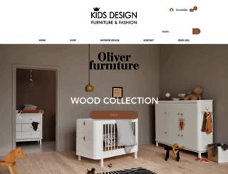 kidsdesign.ch screenshot