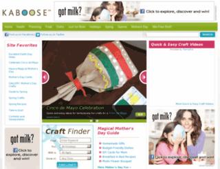 kidsdomain.com screenshot