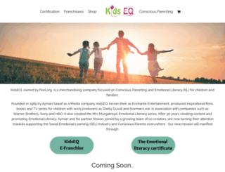 kidseq.com screenshot