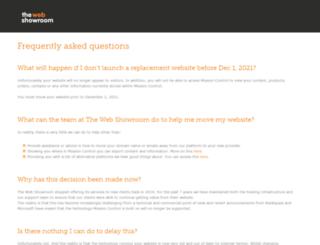 kidstodo.thewebshowroom.com.au screenshot