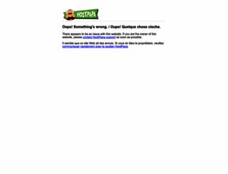 kidsumers.ca screenshot