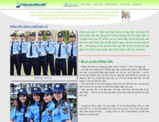 kiem-tien.com screenshot