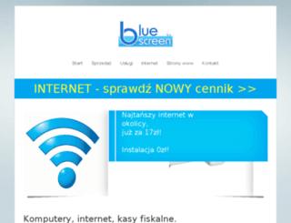 kietrz.info screenshot