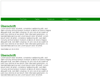 kiffiplays.net screenshot