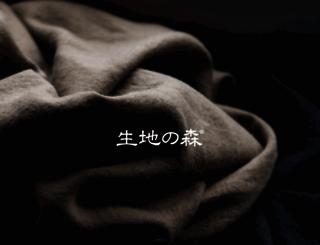 kijinomori.com screenshot