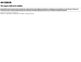 kikocosmetics.de screenshot