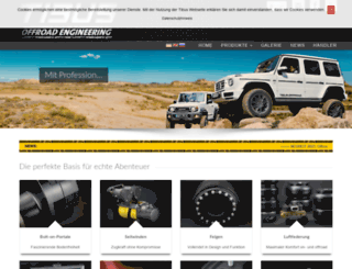 killeraxles.com screenshot