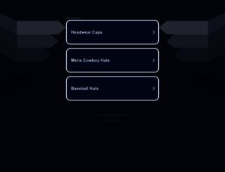 killerhats.com screenshot