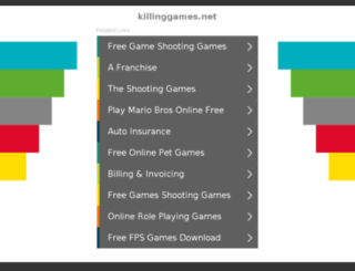 killinggames.net screenshot