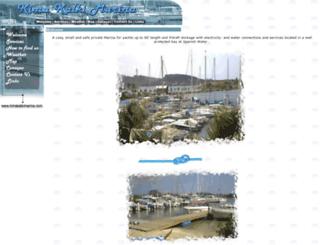 kimakalkimarina.com screenshot