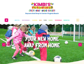 kimbisplayworld.com screenshot