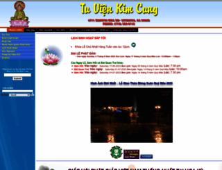 kimcang.com screenshot