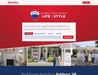 kimeasthope.remax-georgia.com screenshot