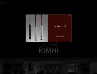 kimhi.co.il screenshot
